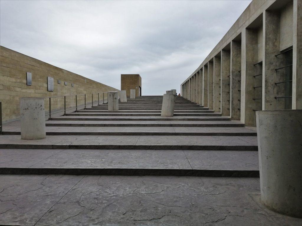 Lugar de La Memoria.