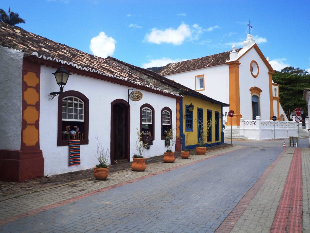 Santo Antonio de Lisboa, Florianópolis.